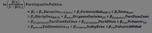 Fórmula Anexo